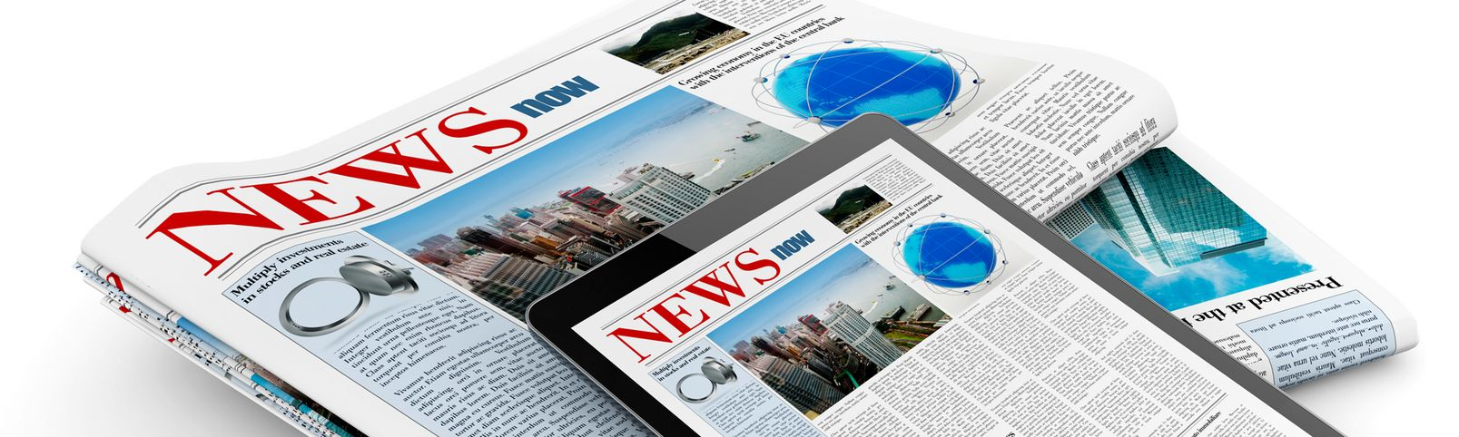 Amberg News